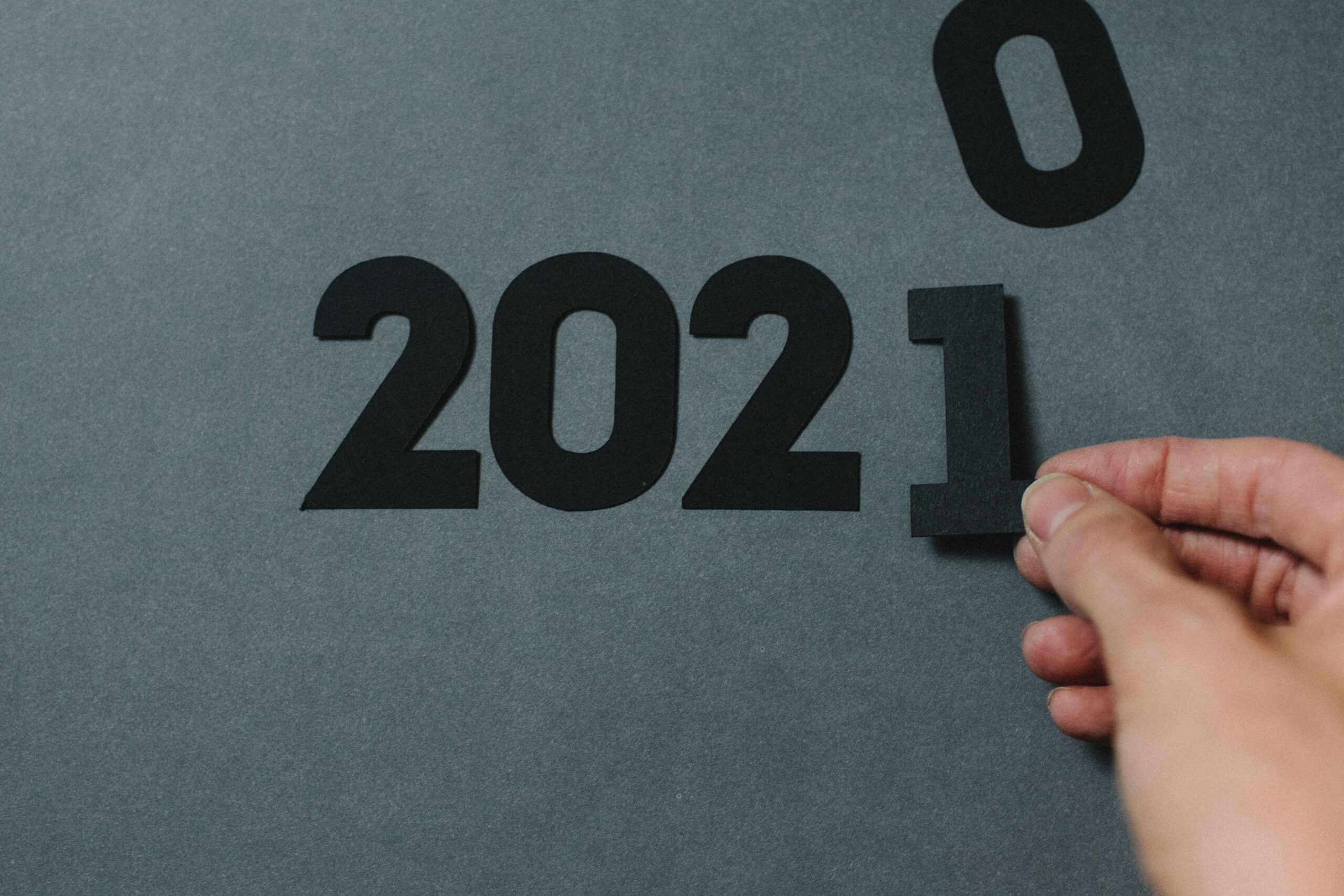 05 tendencias en Marketing Digital del 2021