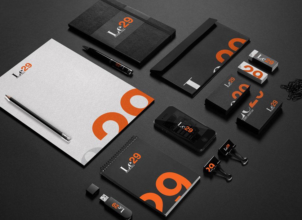 Branding e Imagen